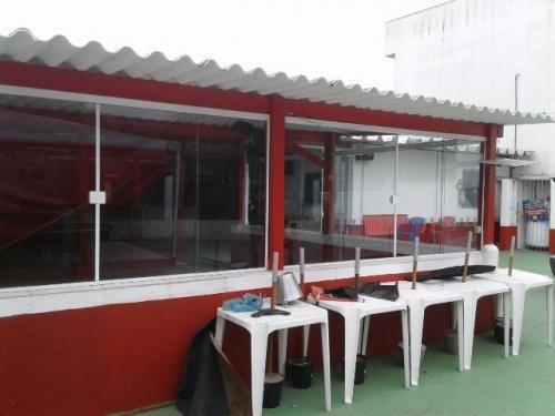 excelente ponto comercial em peruíbe/centro - ref 2206
