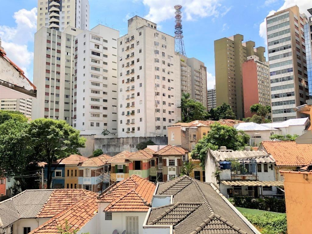 excelente ponto empresarial/comercial - região da paulista - so0067