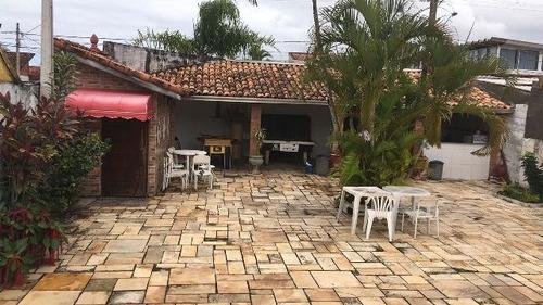 excelente pousada no bairro novaro, em itanhaém  - ref 4168