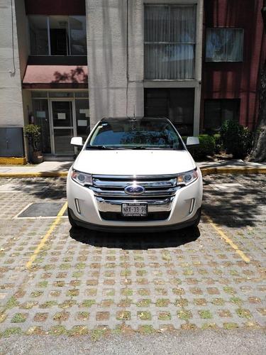excelente precio camioneta ford edge 2011 limited.