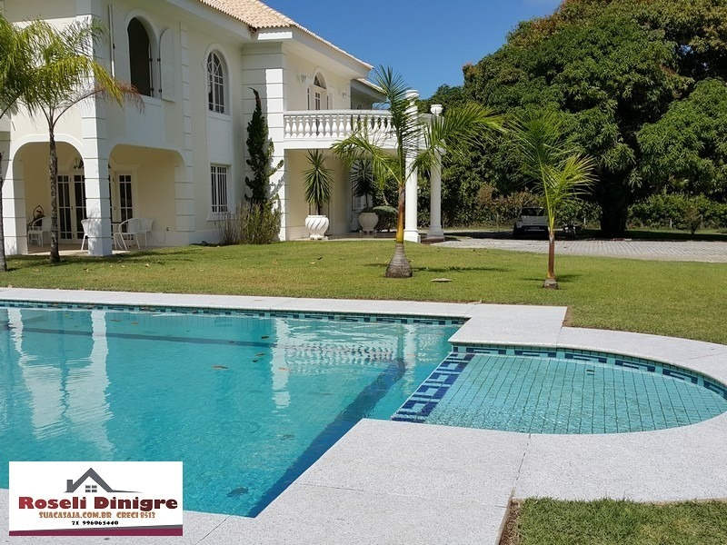 excelente preço - mansão no encontro das águas a venda - 63c6 - 3412418