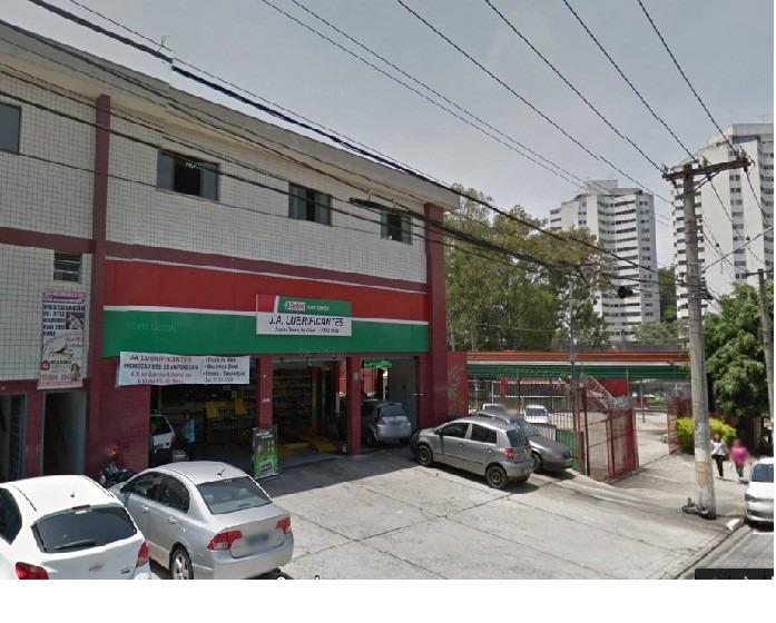 excelente prédio comercial bem localizado. cod. 64820