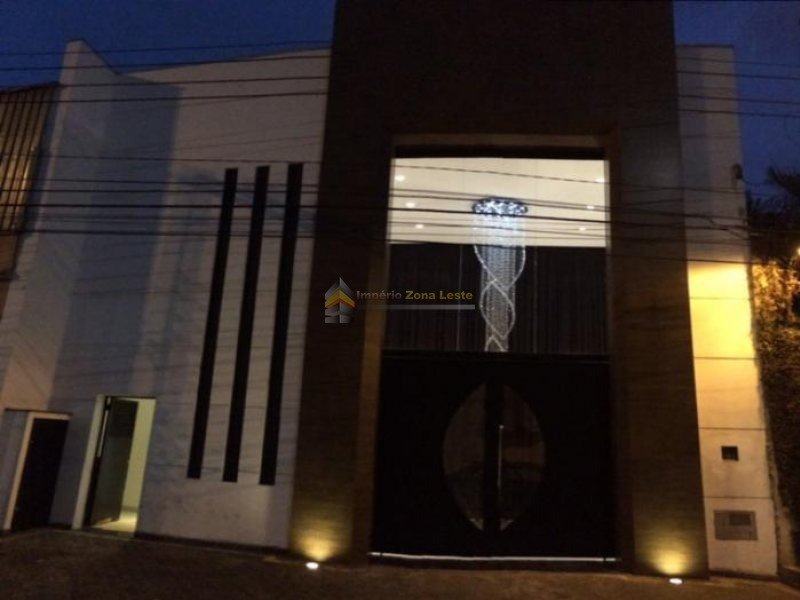 excelente prédio comercial no bairro do tatuapé - 1391