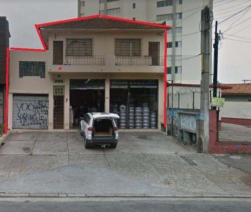 excelente prédio comercial no butantã - silva 78128
