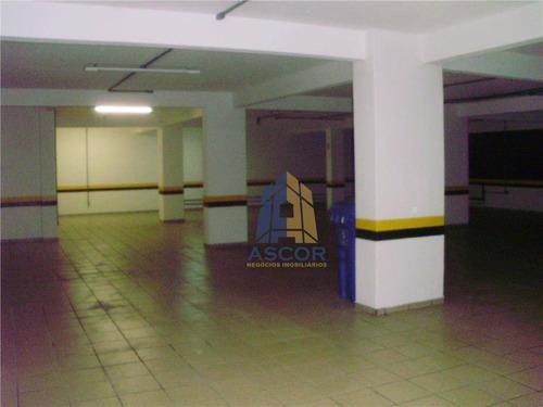 excelente prédio comercial para locação no centro de florianópolis! - pr0008