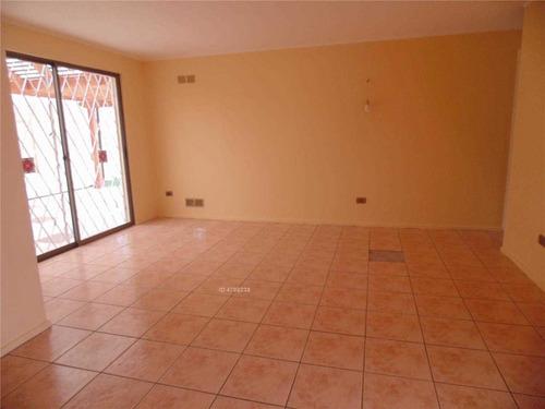 excelente propiedad, aislada, 1 piso, buen terreno
