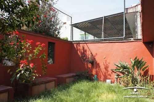 excelente propiedad, con espectacular jardin comun, cav-3399