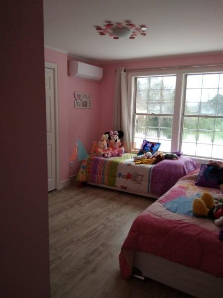 excelente propiedad en barrio privado 5 dormitorios -ref:3356