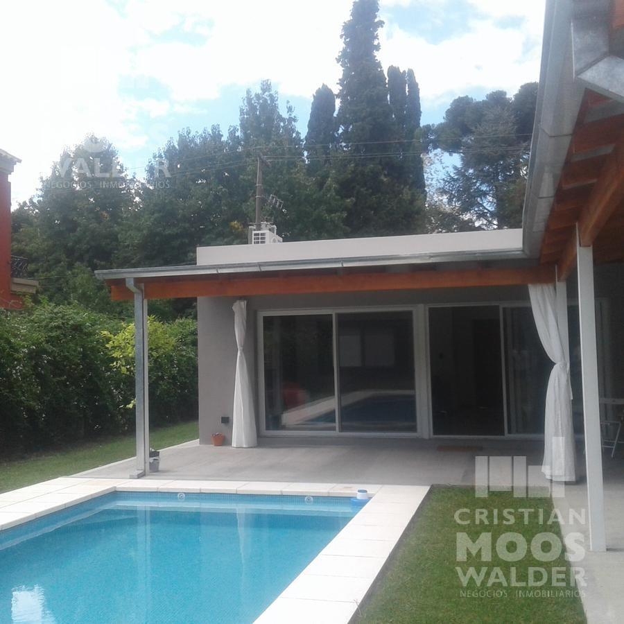 excelente propiedad en venta en barrio los ñanduces - cristian mooswalder negocios inmobiliarios-