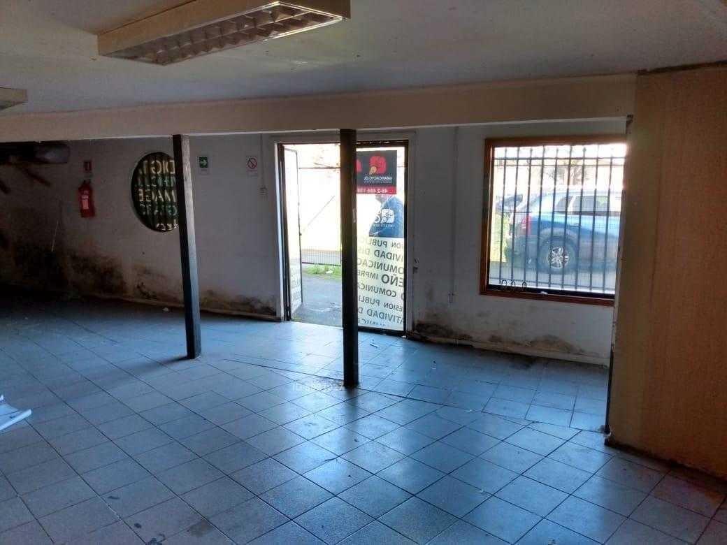 excelente propiedad en venta en calle caupolican sector pueblo nuevo