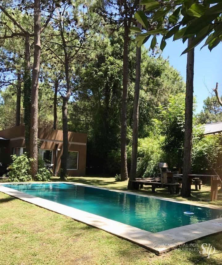 excelente propiedad  moderna  - excelente zona  pinamar - recomendable!!!