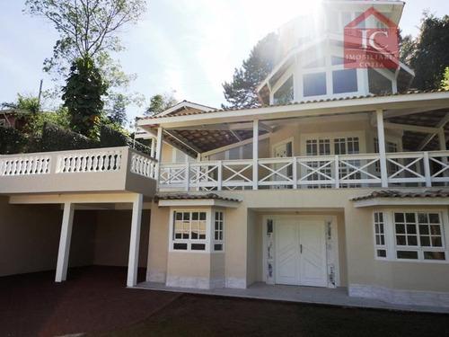 excelente propriedade em condomínio!! - ca0498