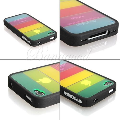excelente protector iphone 4 4s, más film de pantalla envios