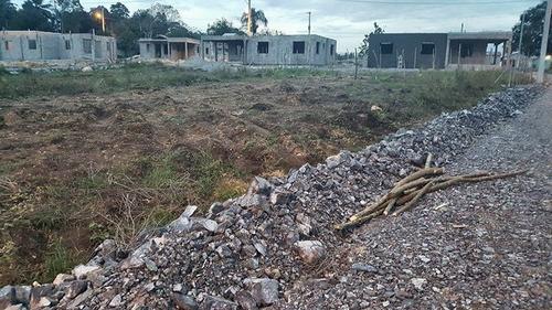 excelente proyecto residencial en villa mella