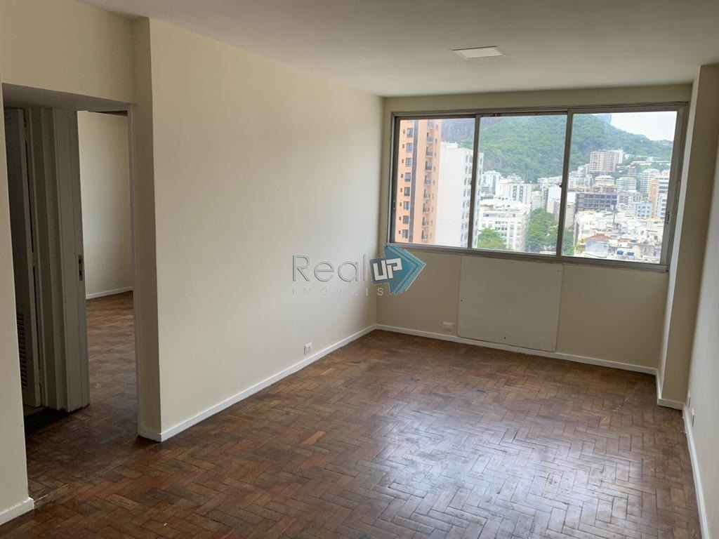 excelente quarto e sala vista mar com dependência! - 10857