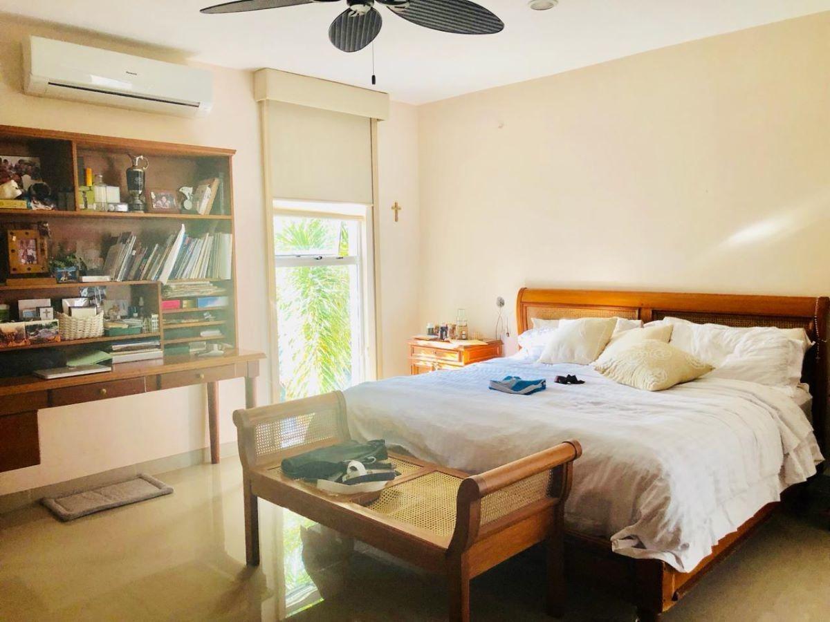 excelente residencia en venta al norte de merida, yucatan, aurea