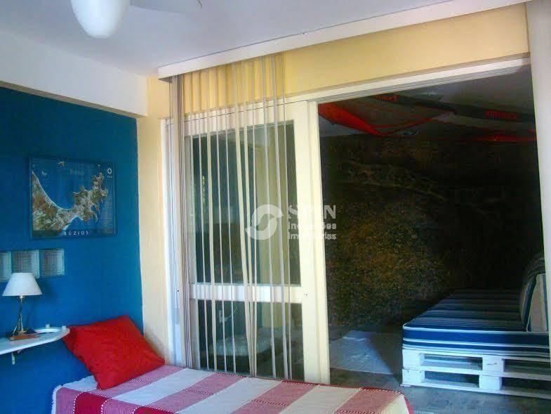 excelente residência com vista panorâmica para baía de guanabara, rua fechada, segurança  24 hs - ca0140