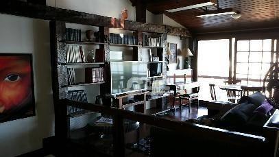 excelente residência em são francisco com 4 quartos sendo 2 suítes, deslumbrante vista panorâmica e em condomínio - ca0207