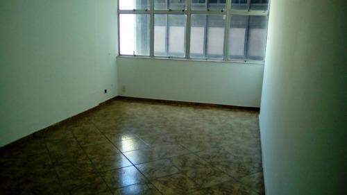 excelente sala com piso em cerâmica, esquadrias em alumínio, 1 banheiro. - 914