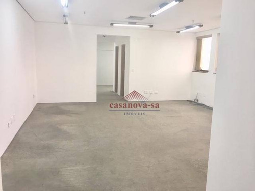 excelente sala comercial , 100 m² melhor localização , px comercios, estação , vias acesso  !! - sa0047