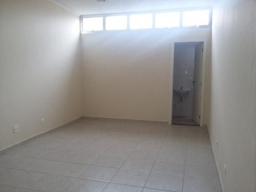 excelente sala comercial - bairro santa paula scs - 162