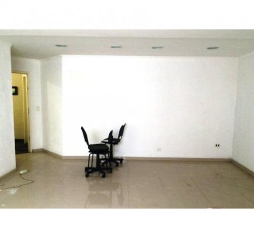 excelente sala comercial centro - scs - 548