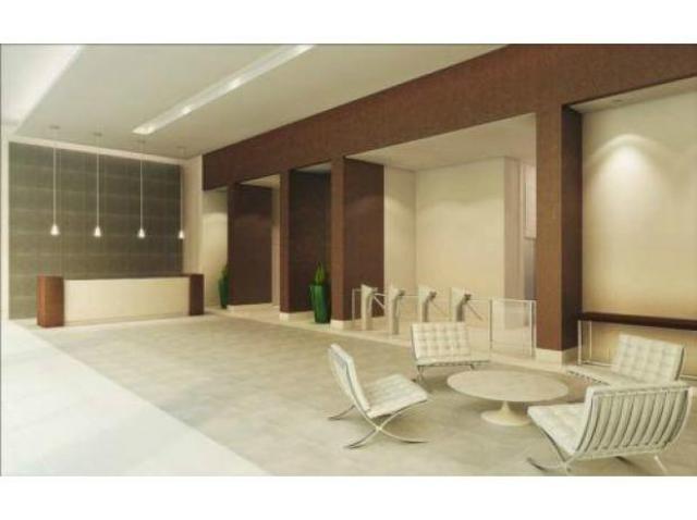 excelente sala comercial - edifício de alto padrão - jd das colinas