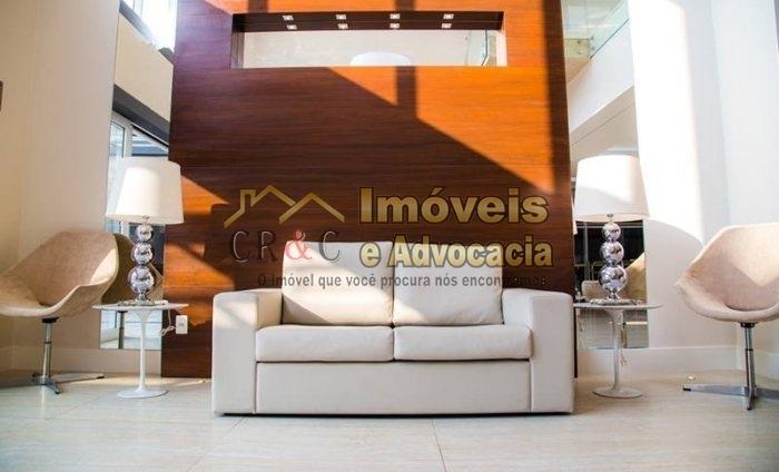excelente sala comercial em condomínio para venda no bairro penha de frança. - 619cr