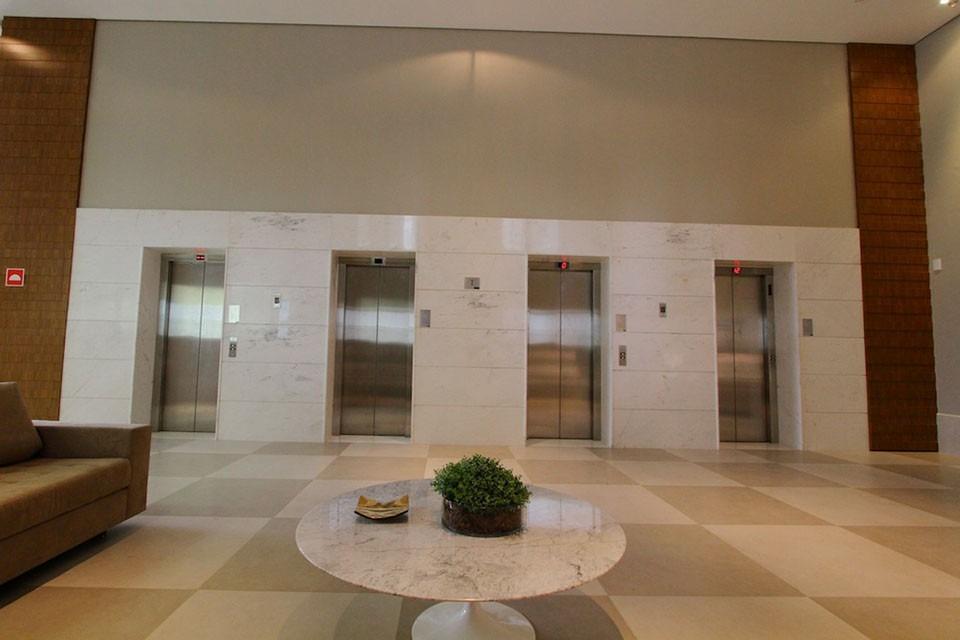 excelente sala comercial em santana 40m² banheiro + gargem