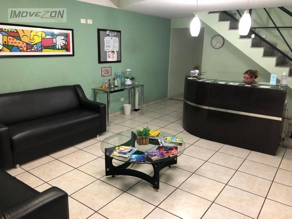 excelente sala comercial na região tatuapé em uma das ruas mais nobre e valorizada do bairro do tatuapé. - sa0197