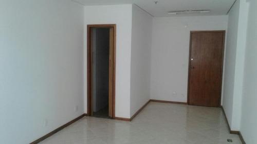 excelente sala comercial no centro de bh. - 972