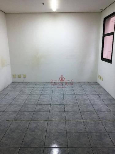 excelente sala comercial para venda e locação - água branca, são paulo. - sa0013