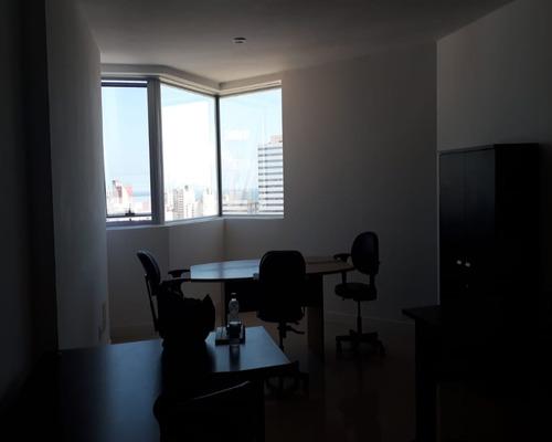 excelente sala comercial premier tower - aluguel e venda! - sfl068 - 33801201