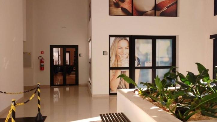 excelente sala comercial prime - bairro boa vista scs - 696