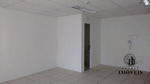 excelente sala comercial - sa0526