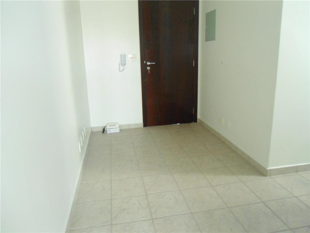 excelente sala comercial à venda, 34 m² - vila guiomar - santo andré  - 64413
