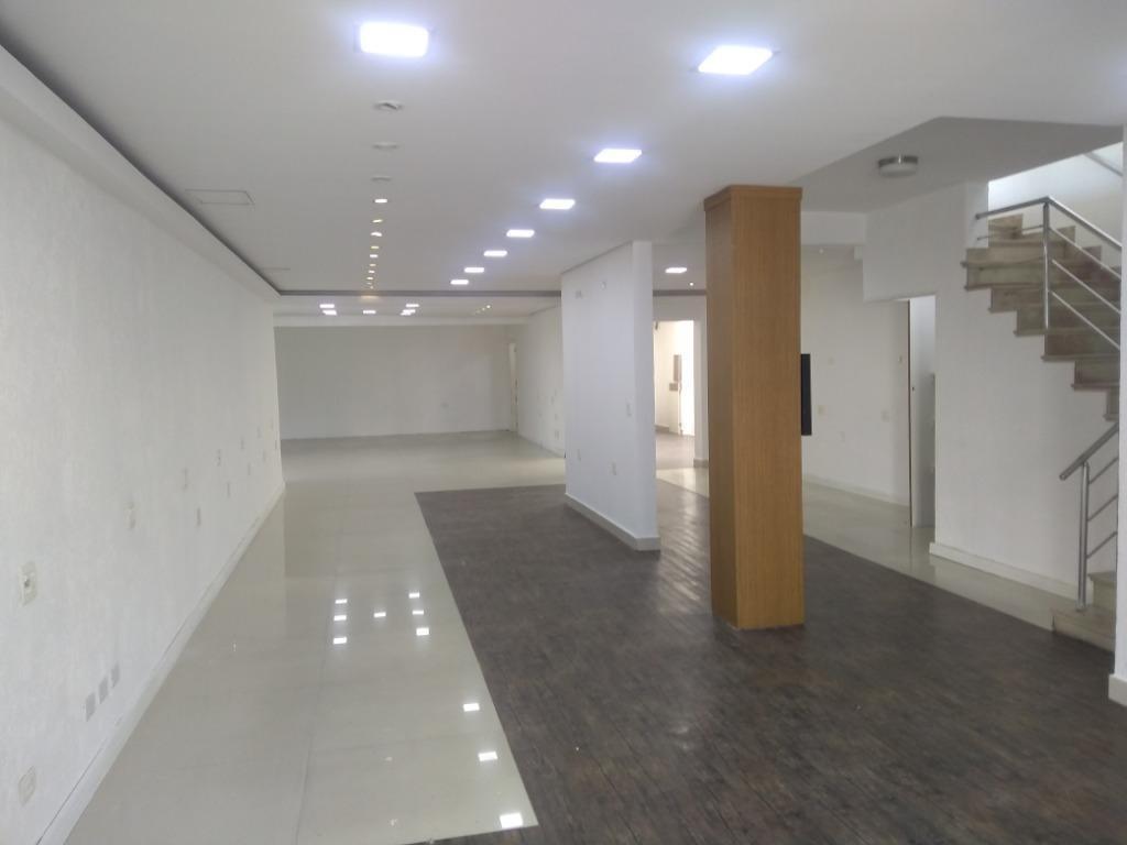 excelente salão comercial - ca10919