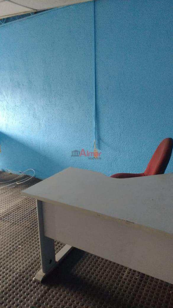 excelente salão comercial com 100m² em itaquera boa localização - a7553
