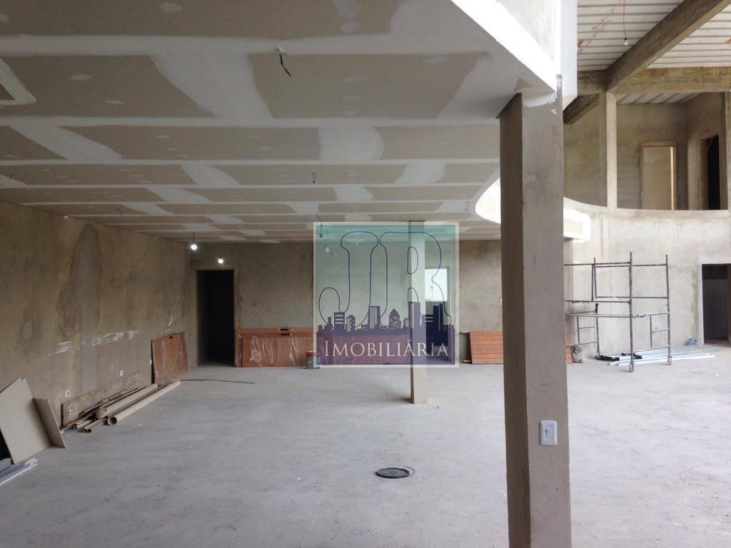 excelente salão comercial, em uma ótima e cobiçada localização, pronto para você montar o seu negócio - pr0004