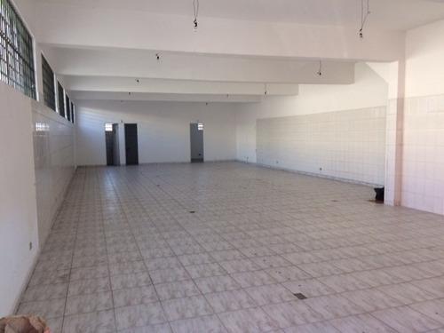 excelente salão comercial - jd bonfiglioli - lisboa 77488