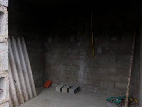 excelente salão comercial no balneário santa cruz - ref 4463