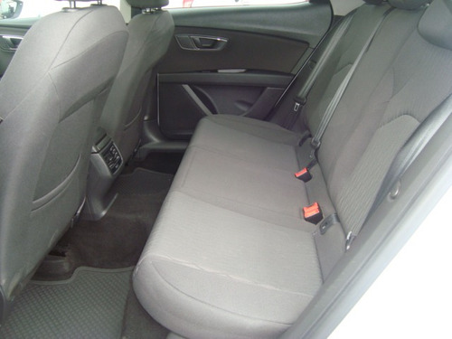 excelente seat leon style 1.4 turbo std