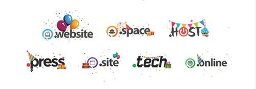 excelente servicio de hosting ilimitado incluye 2 dominio ve