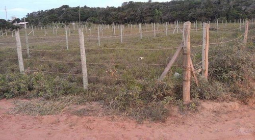 excelente seu terreno por r$ 45,000 026