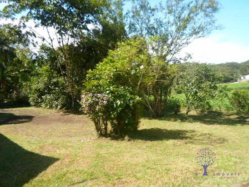 excelente sítio á venda no bairro vila itoupava - si0027