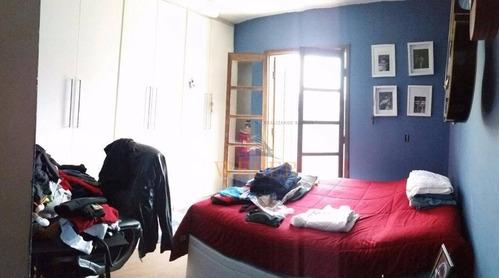 excelente sobrado 03 dormitórios 1 suíte pq. monte alegre - so0324