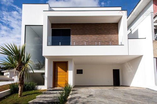 excelente sobrado 4 suítes e piscina à venda, condomínio vila dos inglezes, sorocaba - ca0771. - ca0771