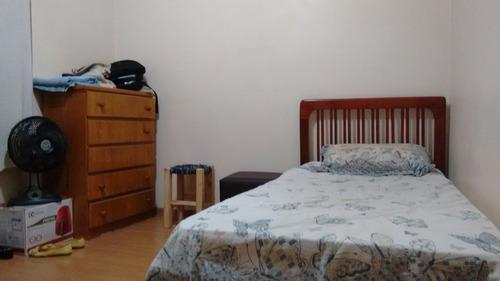excelente sobrado com 02 dormitórios  01 vaga