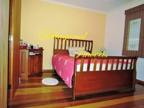 excelente sobrado com 3 dorms - jd esther  - cláudio 45560