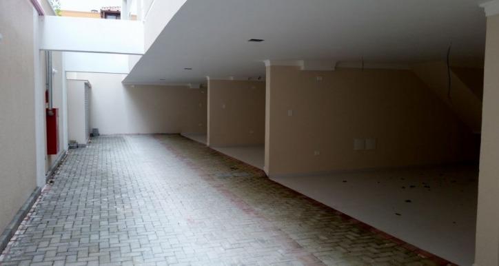 excelente sobrado condominio fechado - vila pires sa - 173